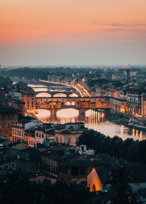 Italijanski turizam belezi velike gubitke
