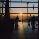 Ocena pet za rimski aerodrom