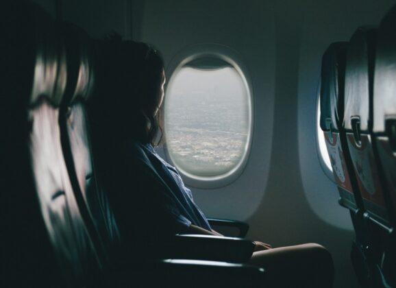 Da li je socijalna distanca u avionu dovoljna da se ne zarazite koronavirusom?