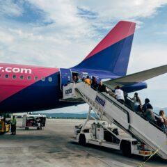 Mapa za planiranje putovanja – Wizz Air predstavio novu pretragu za putnike