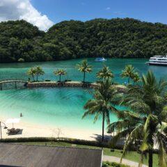 Palau – rajsko ostrvo u Mikroneziji