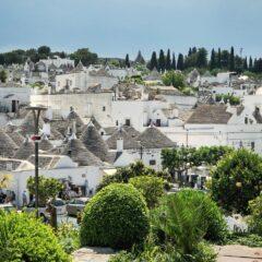 Evropski gradići kao iz bajki braće Grim