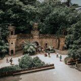 Quinta da Regaleira – zavirite u jednu od najfascinantnijih palata sveta