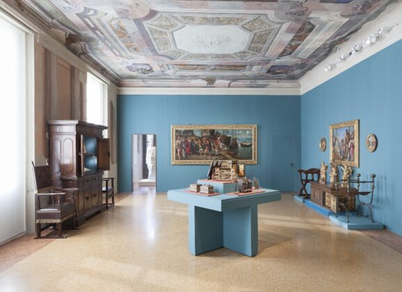 Palazzo Maffei u srcu Verone
