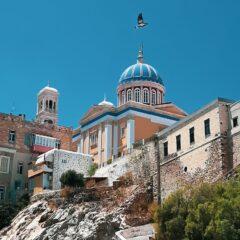 Siros – mirno grčko ostrvo koje turisti još nisu otkrili