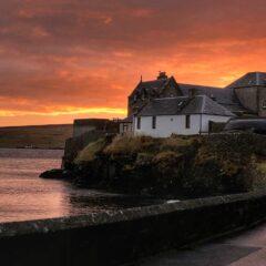 Šetlandska ostrva – epski pejzaži i vikinško nasleđe udaljenog arhipelaga