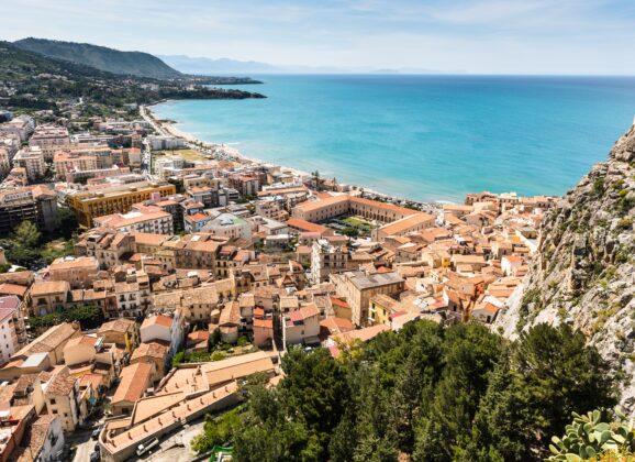 Najlepši gradići Italije