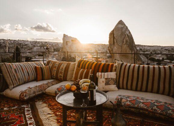 Sedam dana Turske – Istanbul i Kapadokija