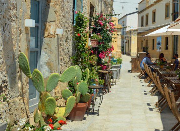 Najlepša sela Italije