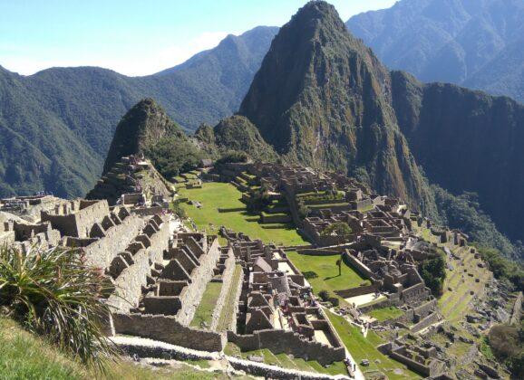 Maču Pikču – sveti grad Inka otvoren nakratko, ali samo za jednog posetioca
