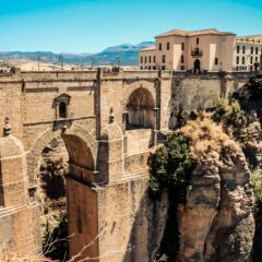 Ronda – veličanstveni grad na litici koji pleni istorijom i kulturom