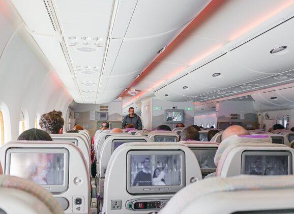 IATA: šansa da neko dobije Covid-19 tokom leta je 1 prema 27 miliona!